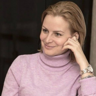 Анна Фельдман
