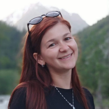 Vera Gorunova