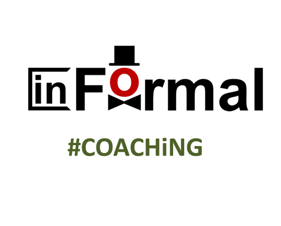 inFormal COACHING