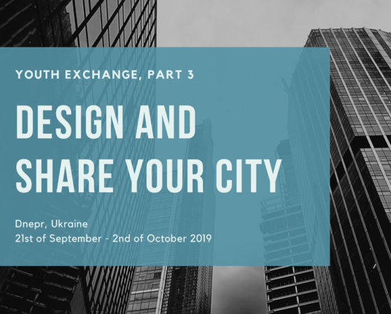 Design and share your city