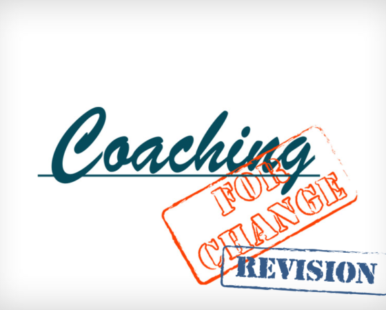 Coaching For Change Revision