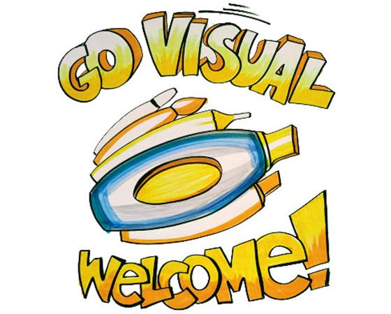 Go Visual