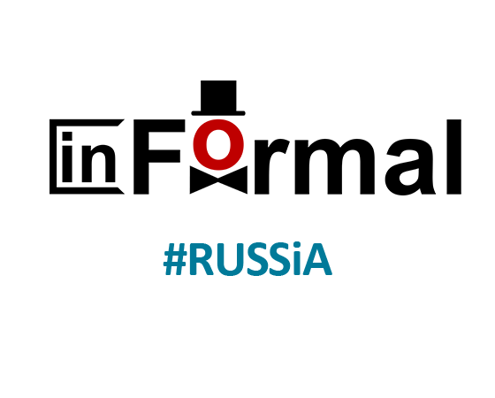 "TC ""inFormal Russia"""