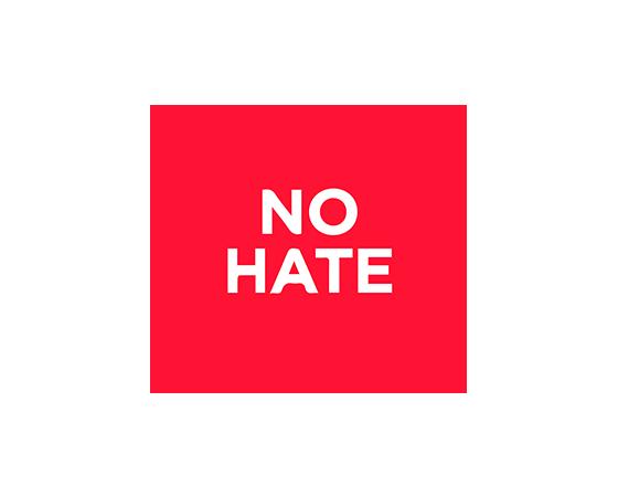 """LTTC """"No Hate"""""""